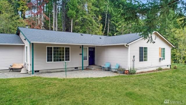 17326 Russian Hill Lane SE, Rainier, WA 98576 (#1515417) :: NW Home Experts