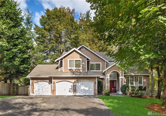 27510 NE Quail Creek Dr, Redmond, WA 98053 (#1515430) :: Chris Cross Real Estate Group