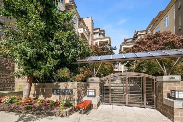 225 4th Ave A401, Kirkland, WA 98033 (#1515444) :: Ben Kinney Real Estate Team
