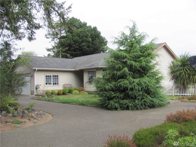 1640 S Olympia St, Westport, WA 98595 (#1515455) :: Canterwood Real Estate Team