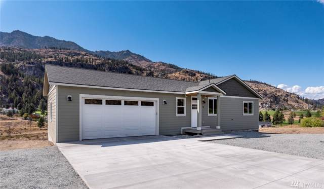 6 Long Dr, Pateros, WA 98846 (#1515458) :: Keller Williams Western Realty