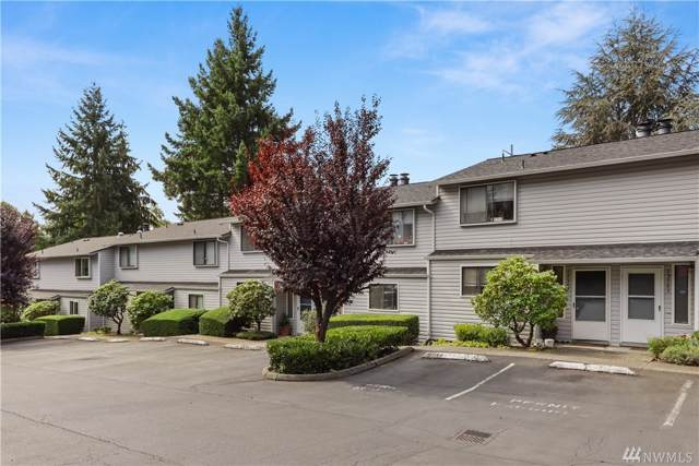 12505 SE 30th St #2511, Bellevue, WA 98005 (#1515476) :: Liv Real Estate Group