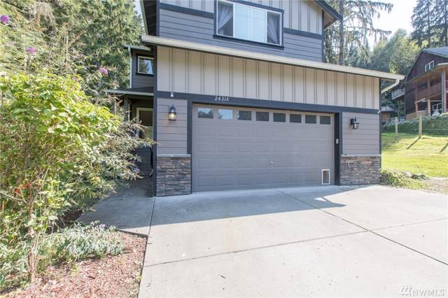 24218 S Lake Roesiger Rd, Snohomish, WA 98290 (#1515500) :: Northern Key Team
