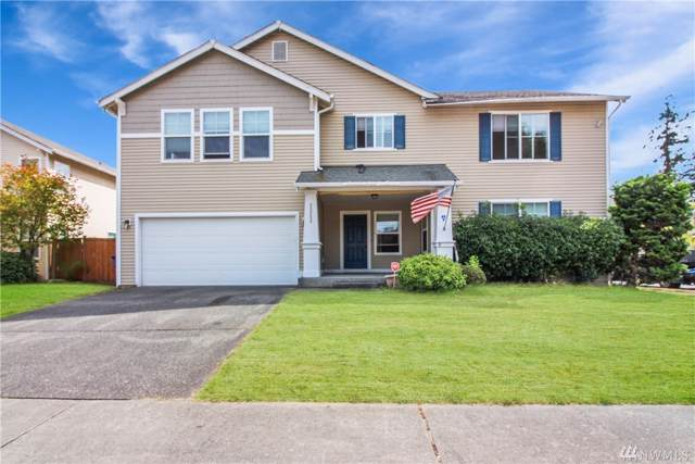 33252 43rd Place S, Federal Way, WA 98001 (#1515501) :: Keller Williams Western Realty