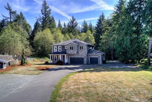 14605 99th Ave NE, Arlington, WA 98223 (#1515562) :: Chris Cross Real Estate Group
