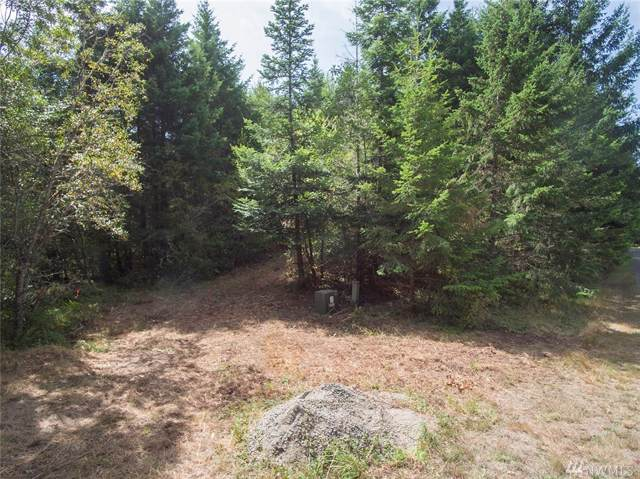 999 Pristine Lane Lot 1, Port Angeles, WA 98362 (#1515572) :: Lucas Pinto Real Estate Group