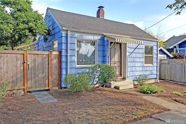 1108 N 41st, Seattle, WA 98103 (#1515595) :: McAuley Homes