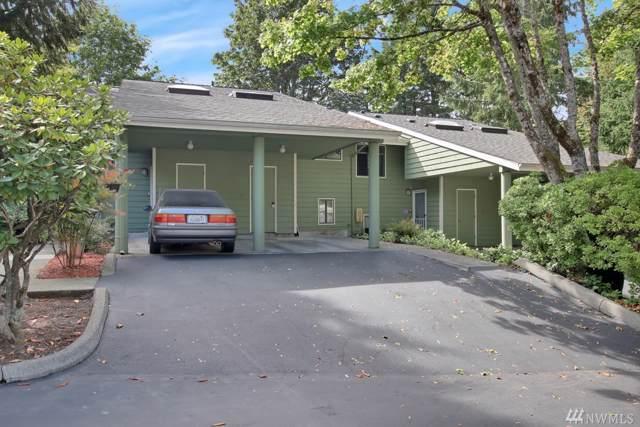 13223 SE 256th St G2, Kent, WA 98042 (#1515600) :: Liv Real Estate Group
