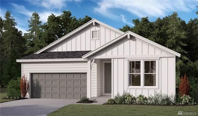 998 E Rawson Ave, Buckley, WA 98321 (#1515619) :: Ben Kinney Real Estate Team