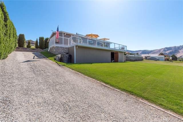 316 Pine View Dr, Orondo, WA 98843 (MLS #1515648) :: Nick McLean Real Estate Group