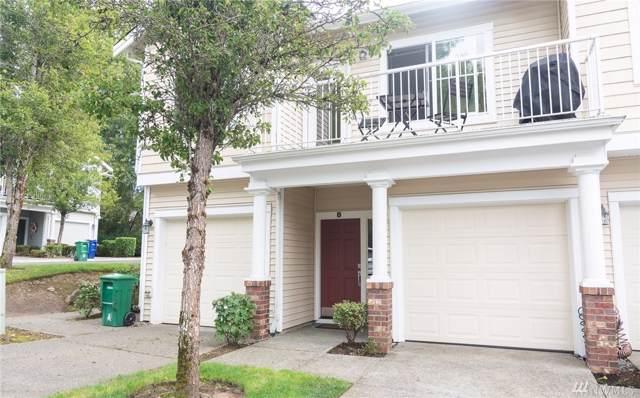 217 S 49th St B, Renton, WA 98055 (#1515670) :: Ben Kinney Real Estate Team