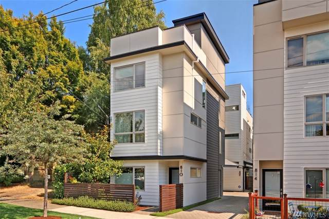 810 24th Ave S, Seattle, WA 98144 (#1515732) :: Better Properties Lacey