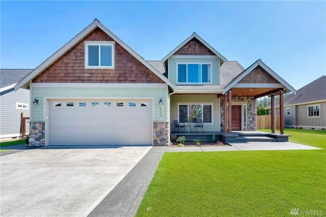 822 Maple Ridge Dr, Everson, WA 98247 (#1515745) :: Crutcher Dennis - My Puget Sound Homes