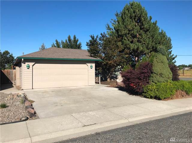 1715 Iowa St, Ellensburg, WA 98926 (#1515757) :: Chris Cross Real Estate Group