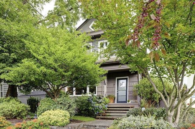 826 NW 63rd St, Seattle, WA 98107 (#1515781) :: Northern Key Team
