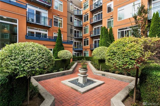 2414 1st Ave #402, Seattle, WA 98121 (#1515862) :: The Kendra Todd Group at Keller Williams