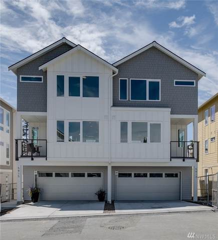 5413 80th Pl Sw (Unit 12), Mukilteo, WA 98275 (#1515869) :: Ben Kinney Real Estate Team