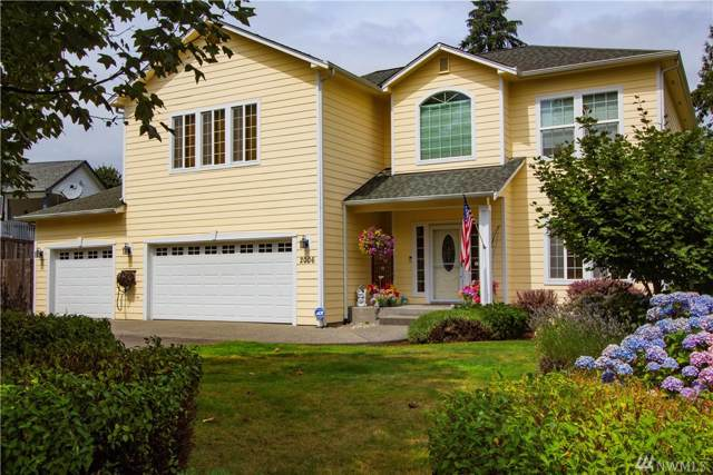 2006 Arena Ct SE, Tumwater, WA 98501 (#1515874) :: NW Home Experts