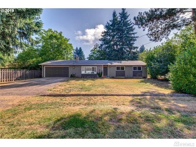 5507 NE 40th Ave, Vancouver, WA 98661 (#1515914) :: Pickett Street Properties