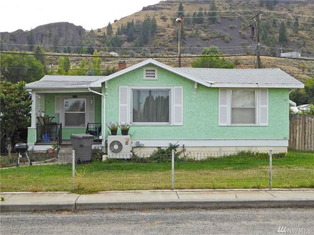 324 Roosevelt Dr, Grand Coulee, WA 99133 (#1515917) :: Record Real Estate