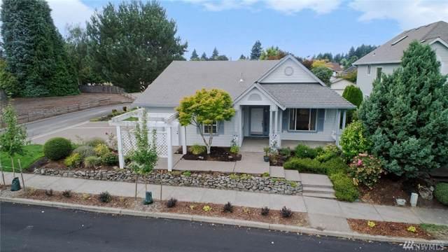1116 NE 92nd Ave, Vancouver, WA 98664 (#1515931) :: Pickett Street Properties