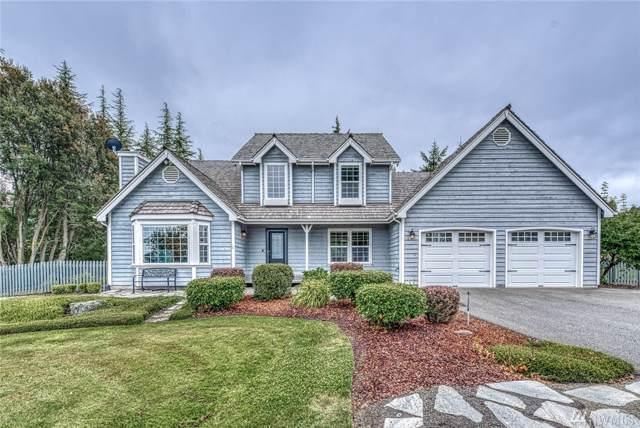 443 Doe Run Rd, Sequim, WA 98382 (#1515967) :: Chris Cross Real Estate Group