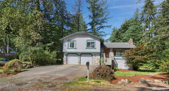 17445 426th Ave SE, North Bend, WA 98045 (#1515969) :: Real Estate Solutions Group