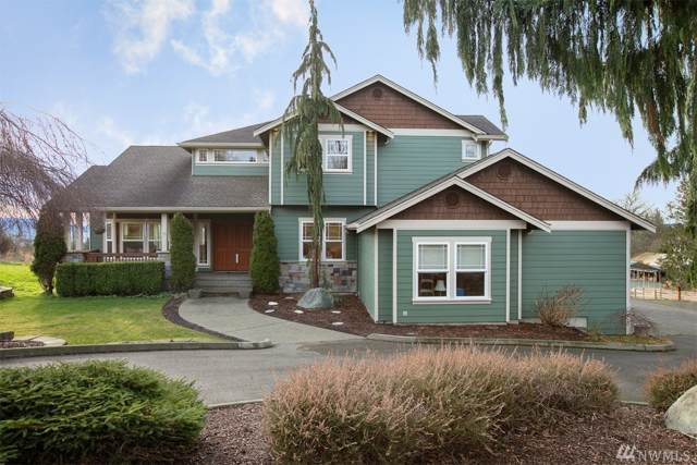 13928 92nd St SE, Snohomish, WA 98290 (#1515991) :: Ben Kinney Real Estate Team