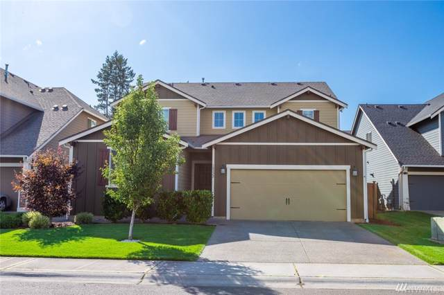 18522 20th Ave Av Ct E, Spanaway, WA 98387 (#1515994) :: Northwest Home Team Realty, LLC