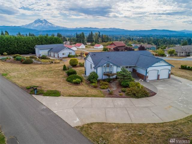 10016 252nd St E, Graham, WA 98338 (#1516002) :: Chris Cross Real Estate Group
