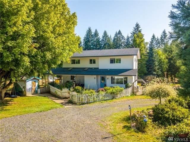 126 Reinseth Rd, Winlock, WA 98596 (#1516069) :: Canterwood Real Estate Team
