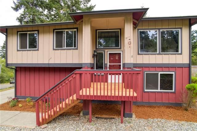 431 NE Larson Blvd, Belfair, WA 98528 (#1516072) :: Ben Kinney Real Estate Team