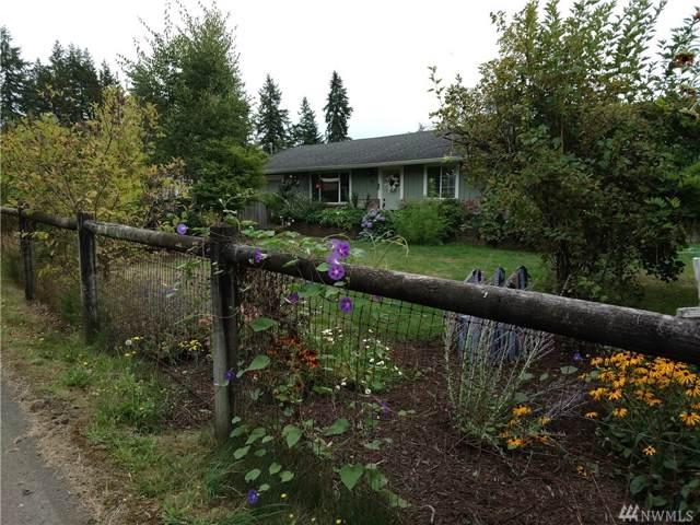 45 Larson Rd, McCleary, WA 98557 (#1516093) :: KW North Seattle