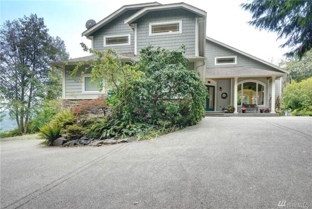 12779 Fetters Lane SE, Olalla, WA 98359 (#1516110) :: Canterwood Real Estate Team
