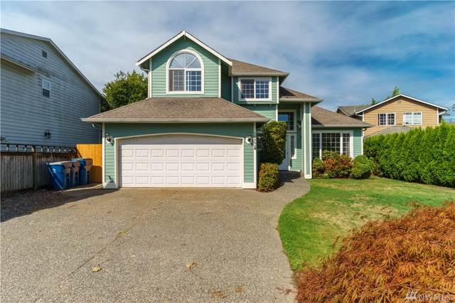 14854 Camp Dr SE, Monroe, WA 98272 (#1516122) :: Ben Kinney Real Estate Team