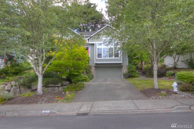 14824 102nd Ave NE, Bothell, WA 98011 (#1516135) :: Keller Williams Realty Greater Seattle