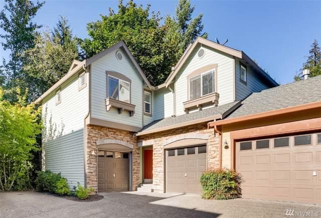 10789 221st Lane NE #24, Redmond, WA 98053 (#1516171) :: McAuley Homes