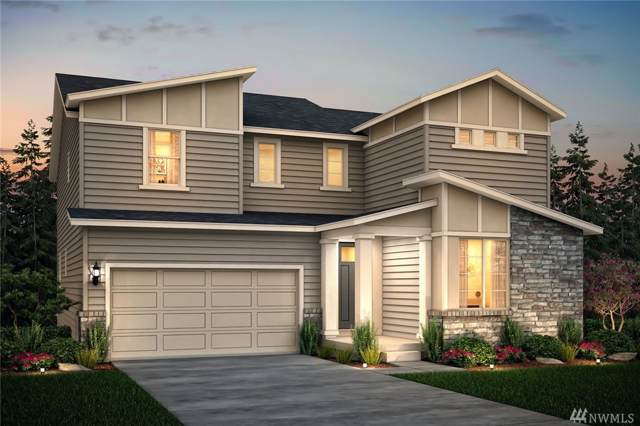 5610 13th St Ct NE Lot24, Tacoma, WA 98422 (#1516172) :: Ben Kinney Real Estate Team