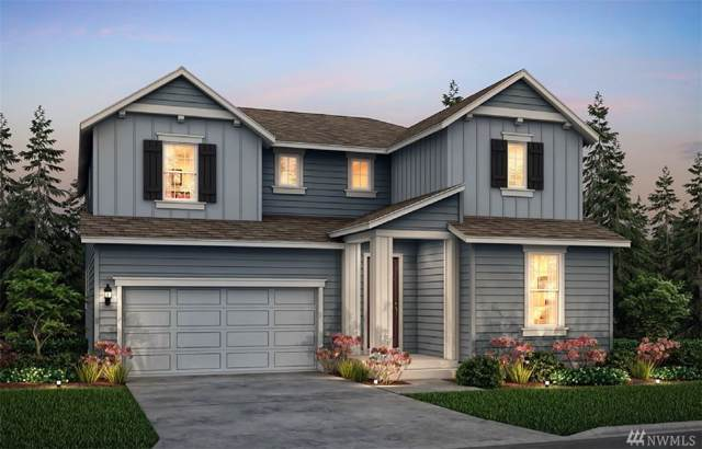 5606 13th St Ct NE Lot23, Tacoma, WA 98422 (#1516180) :: Ben Kinney Real Estate Team