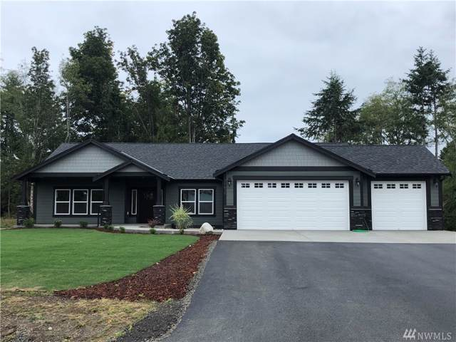 38687 Benchmark Ave NE, Hansville, WA 98340 (#1516187) :: Ben Kinney Real Estate Team