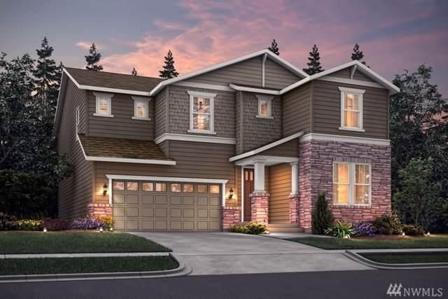 5641 13th (Lot 9) St NE, Tacoma, WA 98422 (#1516189) :: Ben Kinney Real Estate Team