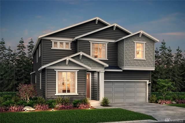 5612 13th St Ct NE Lot14, Tacoma, WA 98422 (#1516191) :: Ben Kinney Real Estate Team