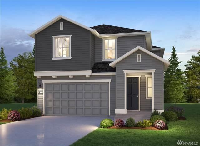 9026 Viola St SE, Tumwater, WA 98501 (#1516200) :: Ben Kinney Real Estate Team