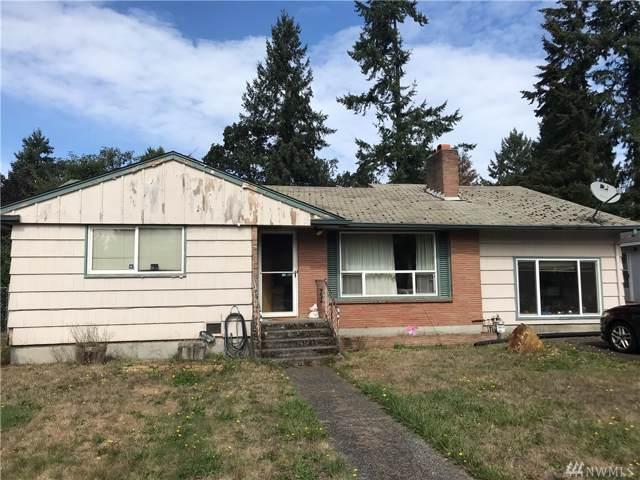 9313 N Lake Dr SW, Lakewood, WA 98498 (#1516202) :: Ben Kinney Real Estate Team
