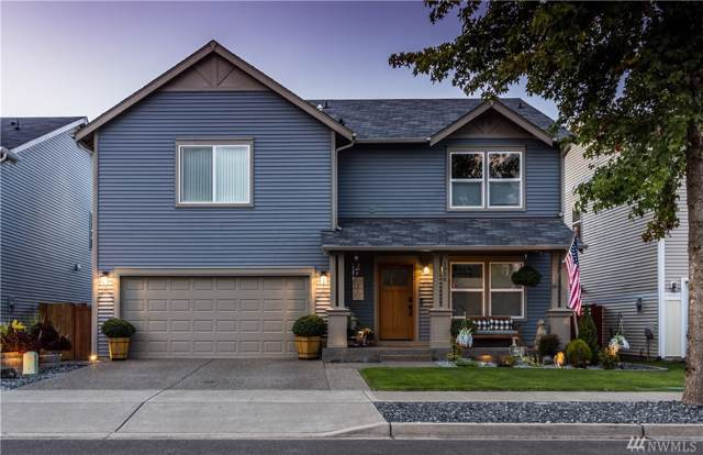 1926 69th Wy SE, Tumwater, WA 98501 (#1516208) :: NW Home Experts