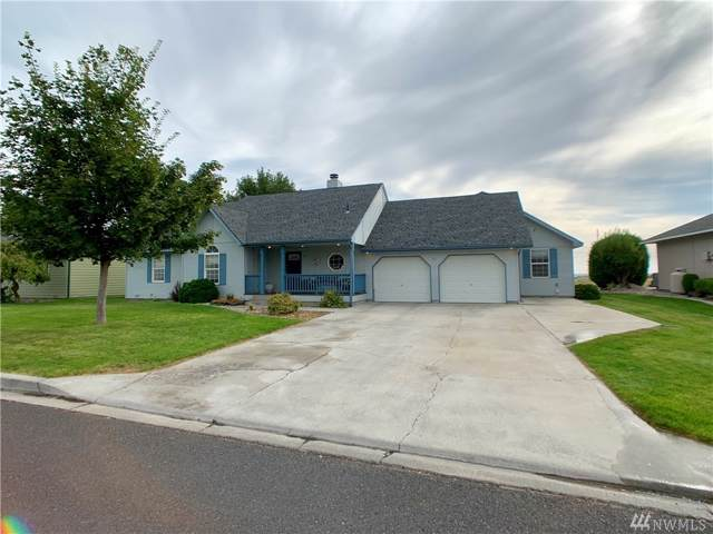 46 Summitview Dr SE, Ephrata, WA 98823 (#1516226) :: Canterwood Real Estate Team