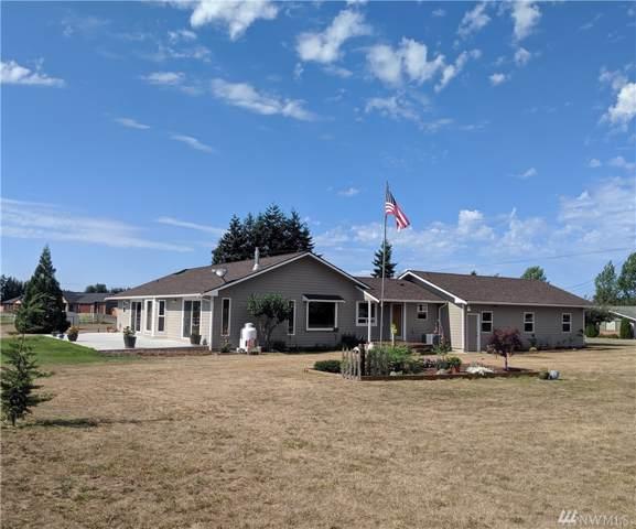 41 Twin Peaks Lane, Sequim, WA 98382 (#1516239) :: Ben Kinney Real Estate Team