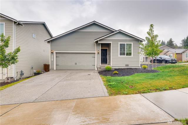 9021 168th St NE, Arlington, WA 98223 (#1516246) :: Ben Kinney Real Estate Team