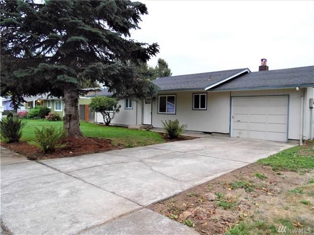 255 Rosewood St, Woodland, WA 98674 (#1516267) :: Ben Kinney Real Estate Team