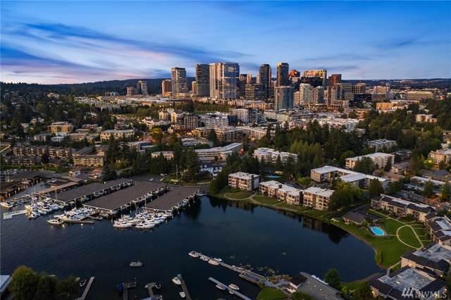331 101st Ave SE D-301, Bellevue, WA 98004 (#1516293) :: Lucas Pinto Real Estate Group